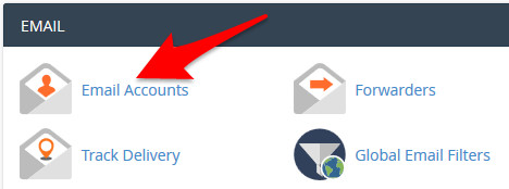 How to Setup Email Accounts in cPanel, Outlook, Mail & iPhone